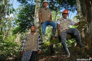 Nii Kaniti: Saving the Peruvian Amazon